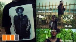 Video: Brella, Danny Beatz & Ms Forson – Tribute to Ebony Reigns